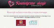 www.okazjekosmetyczne.pl